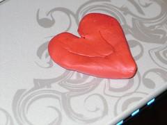 Valentine's heart :)