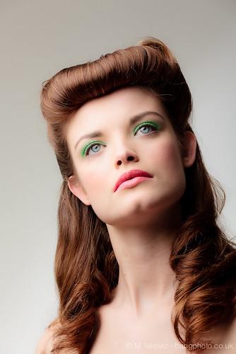 CLA Beauty Shots - Studio Portfolio