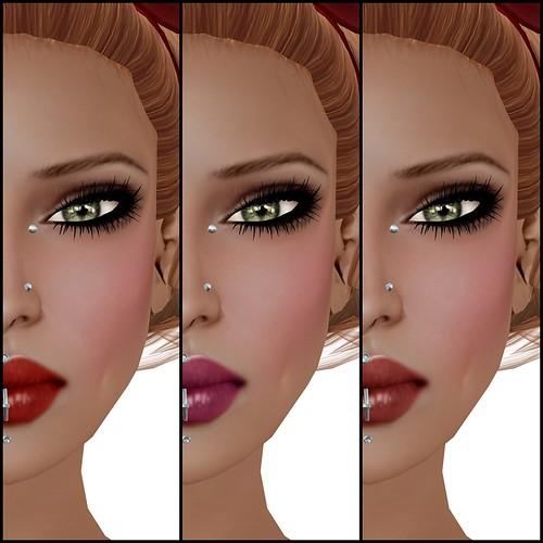Bonita Lips 2
