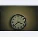 Mamiya 135EF - Clock
