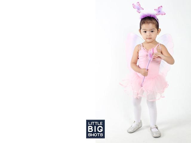 Leeya Ballerina | Family Studio PortraitureLeeya Ballerina | Family Studio Portraiture