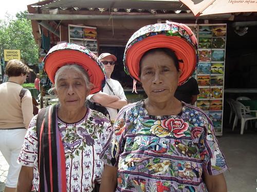 Lac Atitlan - Guatemala 2012 (2)
