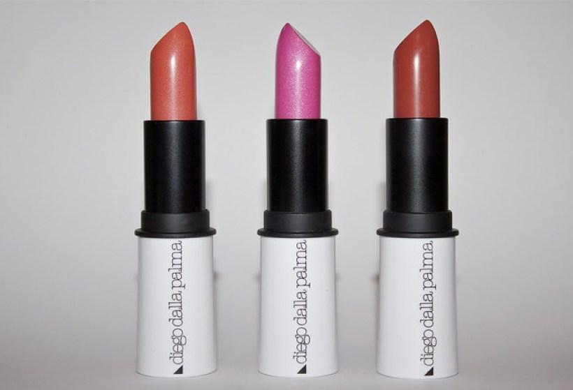 Diego Dalla Palma lipsticks
