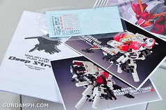 Resin Kit SD Deepstriker New Haul Super-G Unboxing (5)