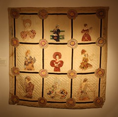 New Jersey Museum Quilt