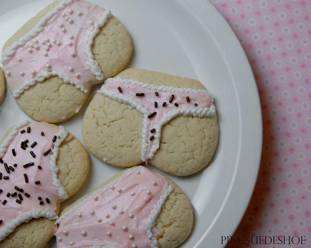 ittsy bitsy cookies