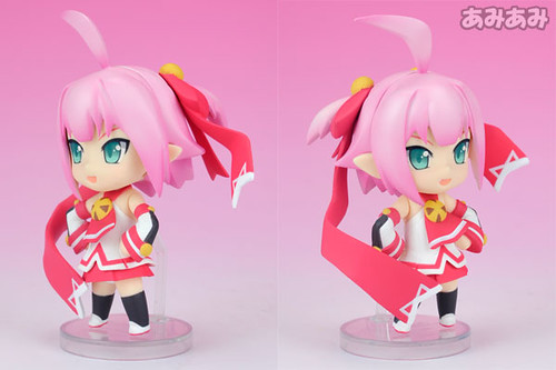 Nendoroid Petit ShuShu (side view)