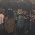 Ceremony (Dance Party) @ HI Ottawa Hostel