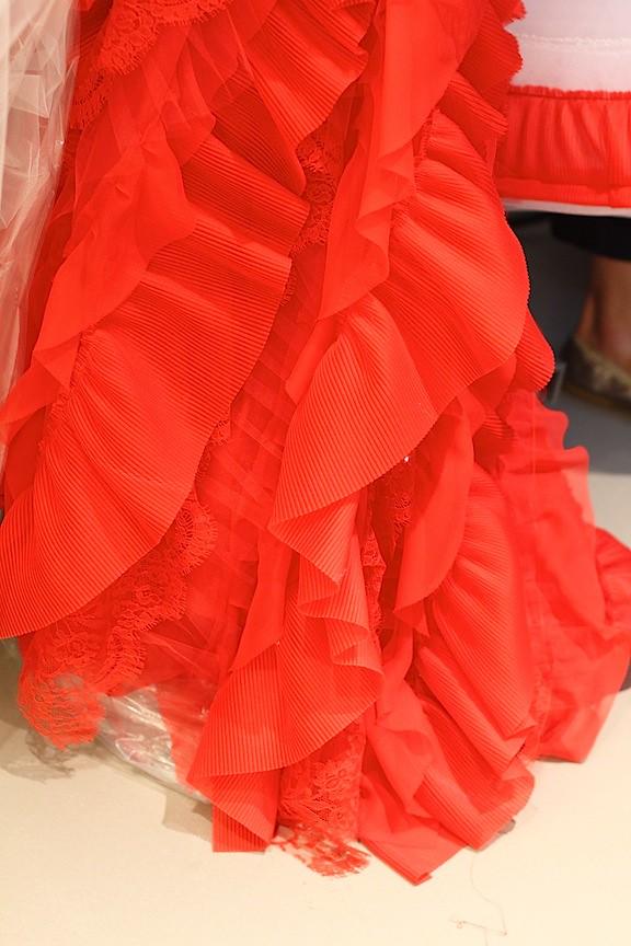 Oscar de la Renta Bridal 2013 41