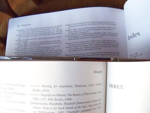 POK index and biblio