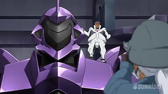 Gundam AGE 2 Episode 23 The Suspicious Colony Youtube Gundam PH (49)