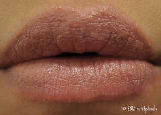 Laura Mercier Limited Edition Lip Glaze in Soft Pink