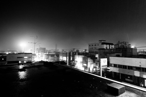 十和田市 / Towada City
