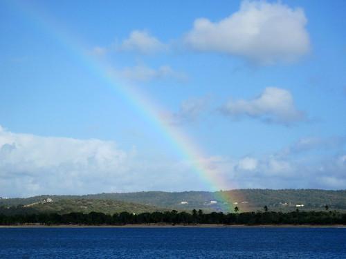 Sun Bay Rainbow