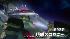 Gundam AGE 2 Episode 23 The Suspicious Colony Youtube Gundam PH (75)