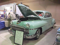 1947 DeSoto Club Coupe