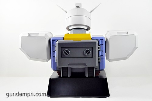 MSG RX-78-2 Bust Type Display Case (Mobile Suit Gundam) (32)