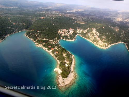 Duboka Bay