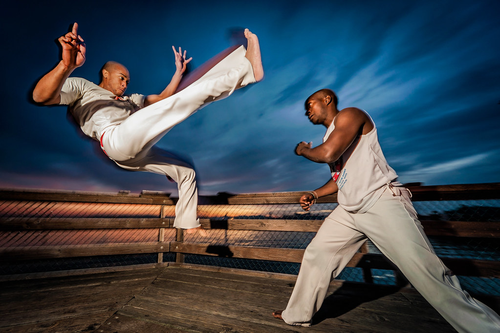 Capoeira Mestre Bimba—Oakland 146