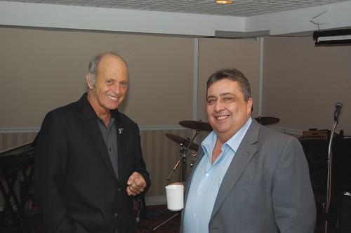 Lovig and Bernardo