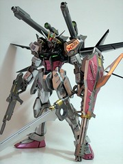ColdFire Gundam's Gunpla Collection (88)