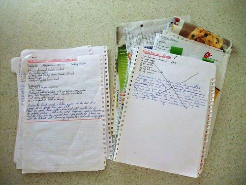 Recipe Book Project (1)