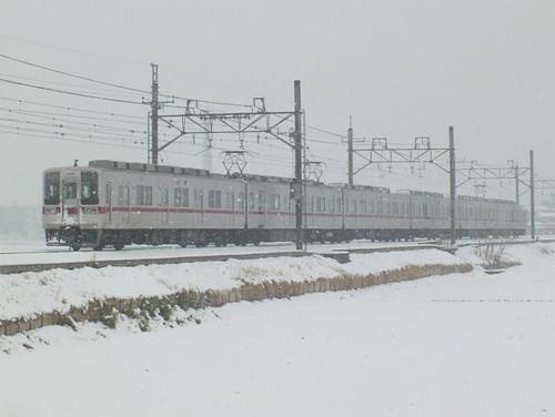 11636F @川俣〜茂林寺前