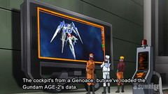 Gundam AGE Episode 21 The Shadow that Awaits  Screenshots Youtube Gundam PH (36)