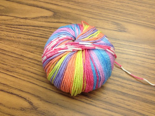 Plymouth KnitCol #60