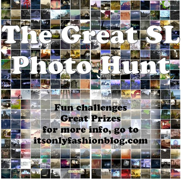 The Great SL Photo Hunt