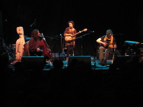 Ruth Gordon Trio