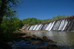 Ware Shoals Dam-007