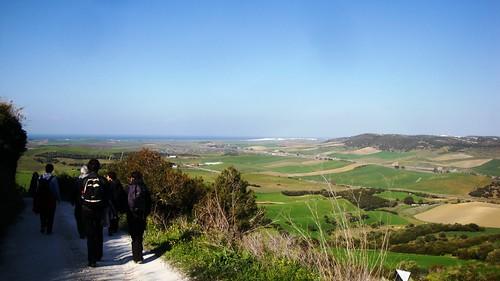 Vejer de la Frontera - Conil 2012.