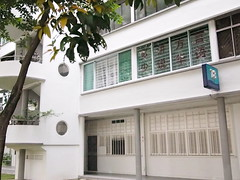 Doris and Kenny's House, Oh! Open House 2012 - Occupy Tiong Bahru