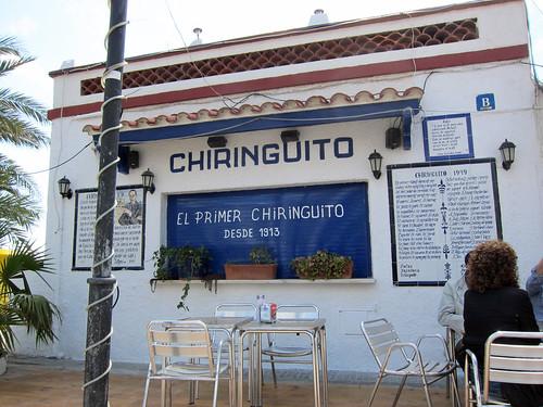 Chiringuito