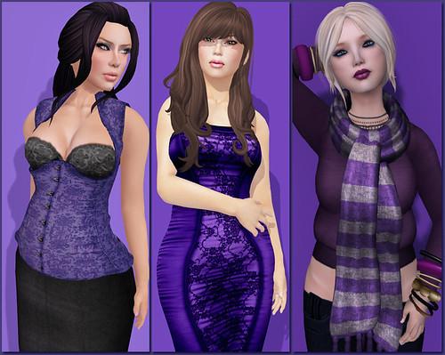 WoC2: Royal Purple
