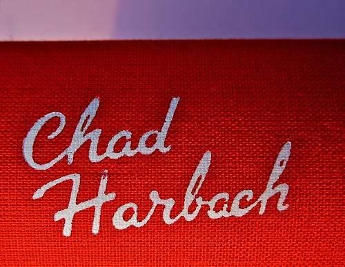 Chad Harbach, L'arte di vivere in difesa. Rizzoli 2011. Art director Francesca Leoneschi; graphic designer: Andrea Cavallini. Dorso (part.), 3