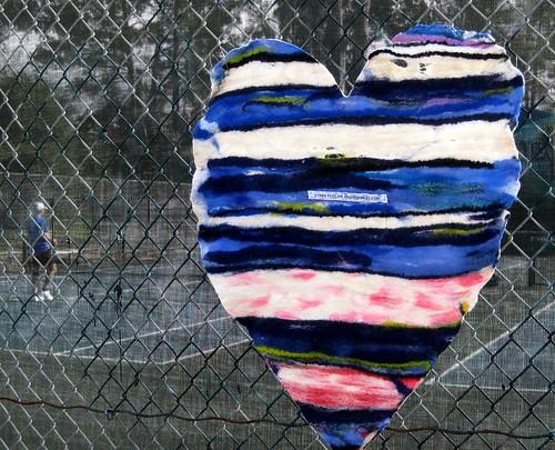 Heart Felt Love by dyannaanfang