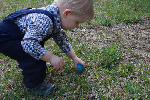 4.9 finding an egg