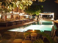 Swimming Pool, Tanjong Beach Club