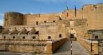 フリードリッヒ二世が愛したプーリア — ブリンディシの城