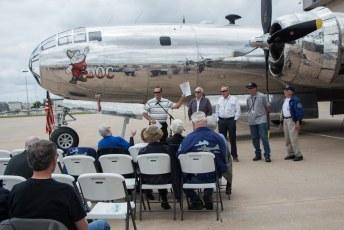 Doc Airworthiness Celebration
