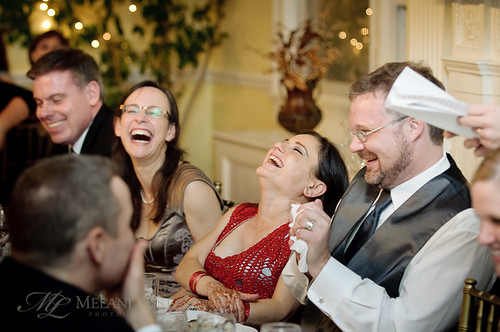 Weddings are such fun