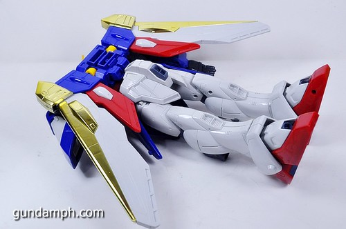 1-60 DX Wing Gundam Review 1997 Model (51)