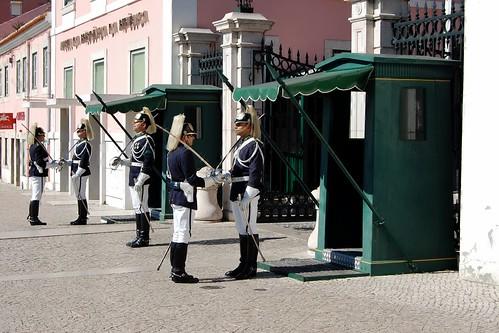 Belém, Palácio de Belém