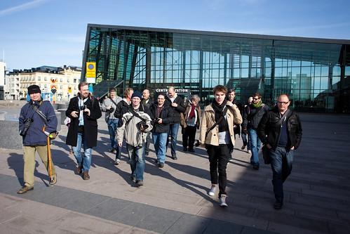 Photowalk Malmö