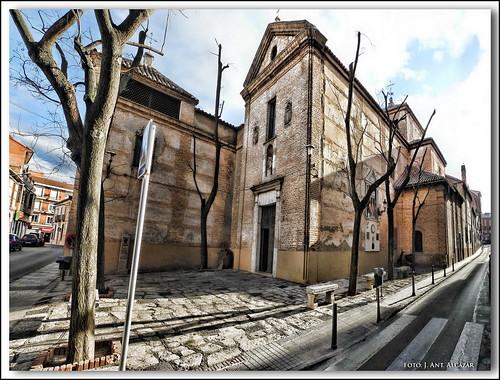 Convento Mínimas by dedaimiel