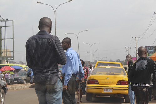 Enugu, Enugu State, Nigeria. by Jujufilms