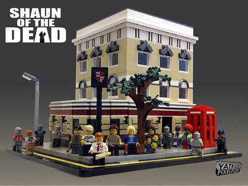 LEGO Winchester