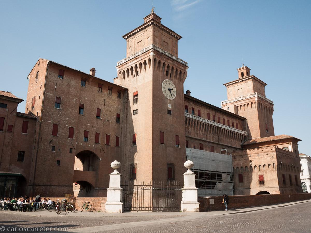 Castelo Estense